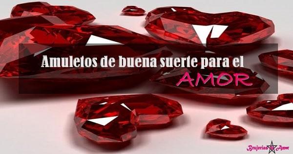 amuletos para el amor – tiendas esotericas