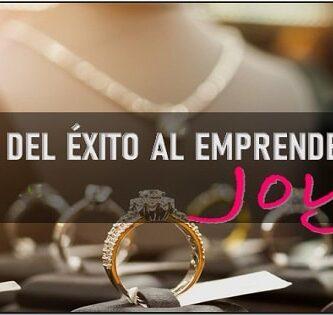 Claves del exito al emprender con joyas