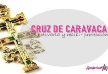 Como activar la Cruz de Caravaca