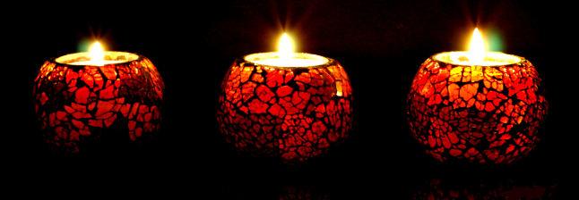 Miel, velas y mantras para enamorar