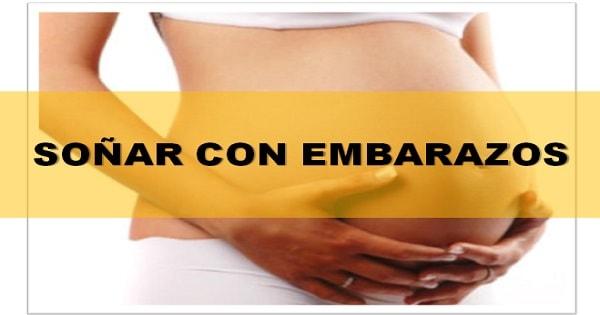 Que significa sonar con embarazo de otra mujer