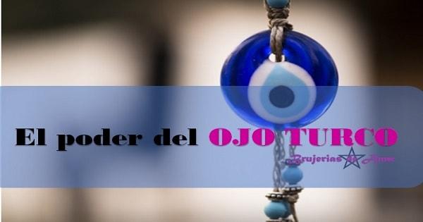 El ojo turco, donde comprarle.