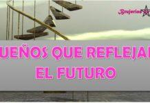sueños que reflejan el futuro