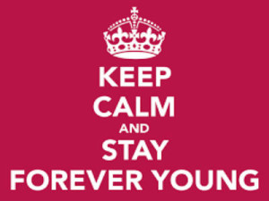 Conjuro para ser más joven