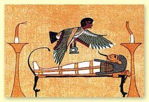 sueños egipcios